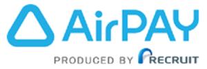 AirPAY加盟店です。
