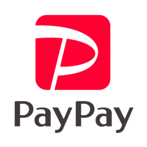 paypay(ペイペイ)の加盟店です。